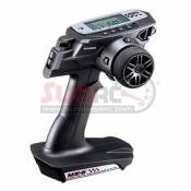 SANWA, 101A32572A MX-6 W/ RX-391W