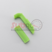 KOPROPO, 10513 COLOR GRIP GREEN FOR KIY