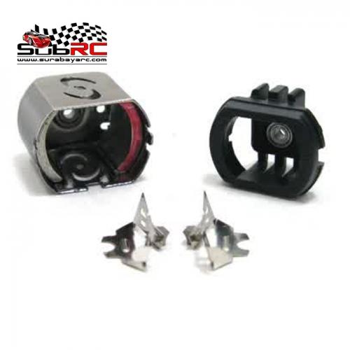 Pn Racing 10bb88 130 Ball Bearing Motor Case Neo Magnet
