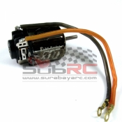 PN RACING, 133931 MINI-Z V2 PNWC BALL BEARING MOTOR 31 TURN