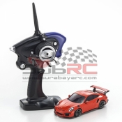 KYOSHO, 32231OR MINI-Z SPORTS 2 PORSCHE 911 GT3RS