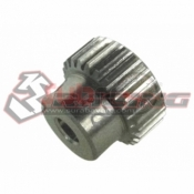 3RACING, 3RAC-PG6426 64 PITCH PINION GEAR 26T (7075 WITH HARD COATING)