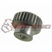 3RACING, 3RAC-PG6430 64 PITCH PINION GEAR 30T (7075 WITH HARD COATING)