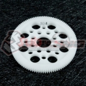3RACING, 3RAC-SG64104 64 PITCH SPUR GEAR 104T