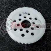 3RACING, 3RAC-SG6494 64 PITCH SPUR GEAR 94T