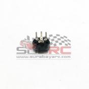 PN RACING, 500136 MINI-Z SERVO VR