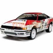 TAMIYA, 51476 1:10 CELICA GT-FOUR 1990 BODY PART SET 190MM