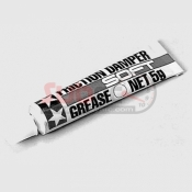 TAMIYA, 53174 FRICTION DAMPER GREASE SOFT