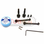 TAMIYA, 53792 ASSEMBLY UNIVERSAL SHAFT