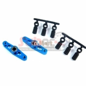 TAMIYA, 54058 TT-01 TYPE E RACING STEERING SET