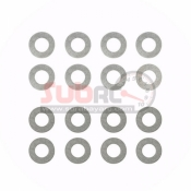 TAMIYA, 54589 GEAR DIFFERENTIAL SHIM SET