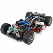 TAMIYA, 58593 M05 VER II PRO 1/10 MINI CAR KIT EP