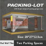 725201 PARKING LOT 2 SPACES ROUTE 66
