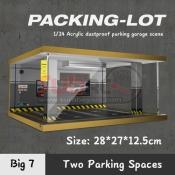 725205 PARKING LOT 2 SPACES BIG 7