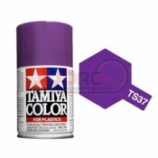 TAMIYA, 85037 TS37 LAVENDER 100ML SPRAY