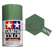 TAMIYA, 85078 TS78 FIELD GRAY 100ML