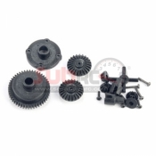 ATOMIC, AMR001-GD AMR GEAR DIFFERENTIAL ASSEMBY SET