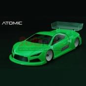 ATOMIC, AMZ-OP011-HYPER HYPERION LEXAN BODY 1/28