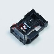 ATOMIC, AMZ-OP029-P LIGHT WEIGHT PLASTIC CASE