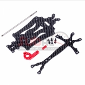 ATOMIC, AMZ-OP031-90KT 90MM WB CONVERTION KIT FOR AMZ
