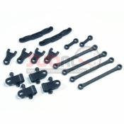 ATOMIC, AMZ-OP037-B AMZ LONG ARM BASIC KIT