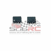 PN RACING, AN0113-2 ABERRANT NABS MOSFET ANO113 2PCS