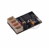 AGF, ARX-472S 4CH FH-3 /FH-4T COMPATIBLE MICRO RECEIVER SANWA