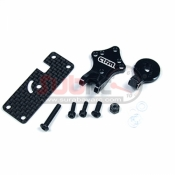 ATOMIC, AW-012 ADJUSTABLE MOUNT FOR MONITOR EX2,EX6