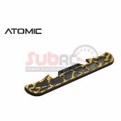 ATOMIC, AW-018B CARBON BUMPER FOR PAN CAR (NEED AW-018)