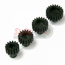 ATOMIC, AWD027 MOTOR GEAR FOR MINI-Z AWD 15T/17T/19T/21T