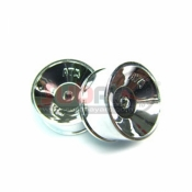 ATOMIC, AWD048 SILVER DISK RIM WIDE OFFSET 0