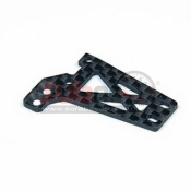ATOMIC, BZ-007-B BZ CARBON PARTS OF SERVO MOUNT