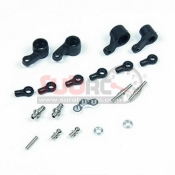 ATOMIC, BZ-007-C BZ STEERING LINKS PART
