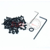 ATOMIC, BZ-SC BZ SCREW SET