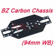 ATOMIC, BZ-UP000-94 BZ CARBON CHASSIS 94 MM