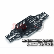 ATOMIC, BZ-UP000-98SA BZ ALUMINIUM CHASSIS 98MM HARD