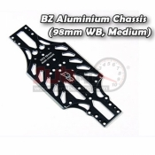 ATOMIC, BZ-UP000-98SD BZ ALUMINIUM CHASSIS 98MM WB MEDIUM