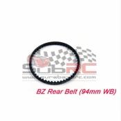 ATOMIC, BZ-UP002-94 BZ REAR BELT 94MM WB