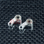 ATOMIC, BZ-UP003-S BZ ALUMINIUM STEERING CRANK MORE STEERING ANGLE