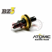 ATOMIC, BZ-UP014 ALU DUST PROOF BALL DIFF FOR BZ