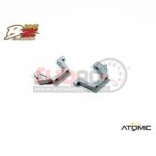 ATOMIC, BZ17-03 REAR LOWER BULKHEAD BZ2017 1 PAIR