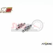 ATOMIC, BZ17-04 REAR UPPER BULKHEAD BZ2017 - 1 PAIR