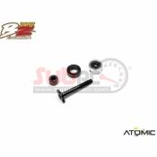 ATOMIC, BZ17-06P DIFF SCREW NUT ORING COLLAR BZ AMZ