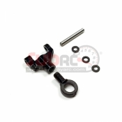 ATOMIC, BZ17-17 FRONT CAMBER ARM BZ 2017 +2,5MM - 1 PCS