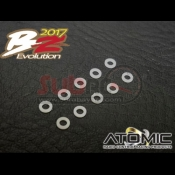 ATOMIC, BZ17-23 M1,5*2,5*0,35 SPACER BZ 2017 - 10 PCS