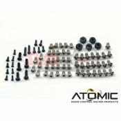 ATOMIC, BZ17-24 BZ17 SCREW SET