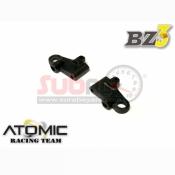 ATOMIC, BZ3-01 BZ3 FRONT LOWER ARM R+L