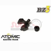 ATOMIC, BZ3-06 STEERING CRANK SUPPORT + COLLAR