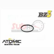 ATOMIC, BZ3-09 REAR BELT 52T