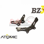 ATOMIC, BZ3-14 BZ3 SHOCK TOWER F+R